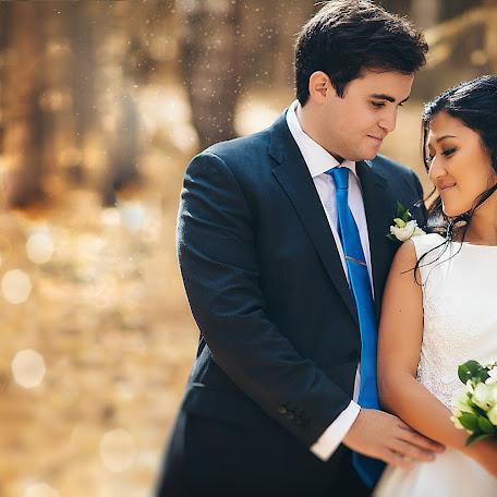 Fotógrafo de bodas Valeriya Vartanova (vArt). Foto del 09.01.2018