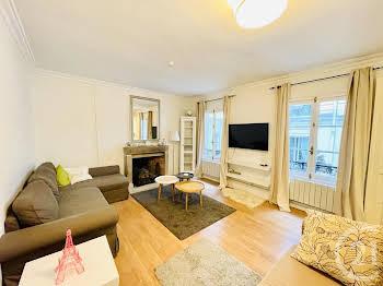 Appartement 2 pièces 47,3 m2