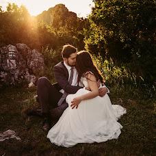 Wedding photographer Karolina Grzegorzek (KarolinaGrzegor). Photo of 11.07.2018