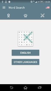 Word Search screenshot 04