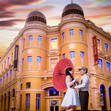 Wedding photographer Djeison Zennon (djeisonzennon). Photo of 09.09.2016