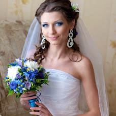 Wedding photographer Yuriy Kuzakov (Omchak80). Photo of 29.10.2014