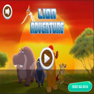 Leo Adventure - náhled