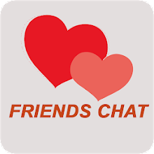 Friends Chat - Chat ,Make Friends, Meet me Download on Windows