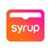 Syrup Wallet – 초달달, 혜택 생활의 시작