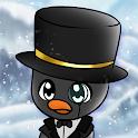 Chess Penguin icon