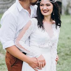 Wedding photographer Ira Bondar (bondariren). Photo of 30.07.2018