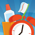 Chores: Happy Kids Timer Morning & Evening Routine icon