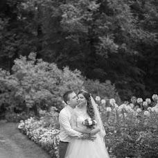Wedding photographer Mariya Tyurina (FotoMarusya). Photo of 01.01.2018