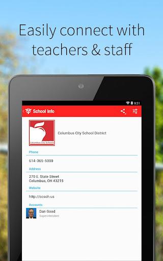 Download Columbus City Schools - OH 5.6.4.1000 2