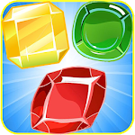 Gem Blast Match & Merge Gems! Icon