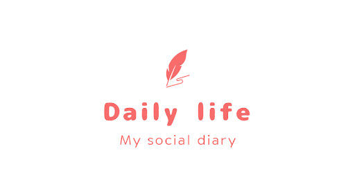 Daily life: Social diary for PC