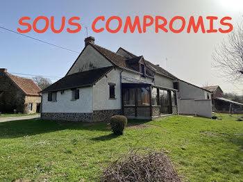 maison à Saint-Plantaire (36)