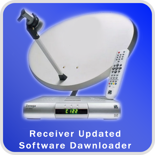 All Satellite Dish Receiver Software Downloader - Apps on