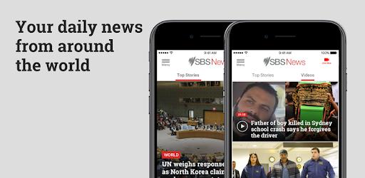SBS News - Apps on Google Play