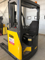 Picture of a YALE MR14H