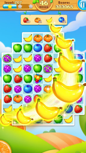 Bingo Fruit - New Match 3 Puzzle Game 1.0.0.3173 screenshots 4