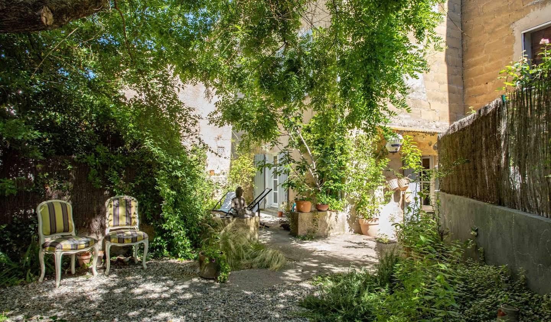 Maison avec jardin Uzès