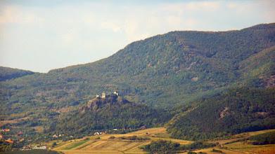 Photo: 0012 Kilátás Fekete-hegyről Füzérre