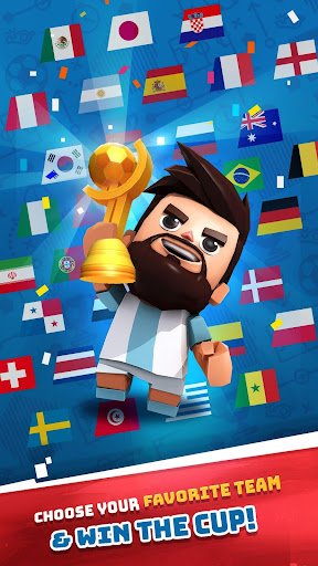 Football Cup Superstars  screenshots EasyGameCheats.pro 4