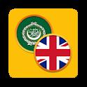 English Arabic Dictionary-Free icon