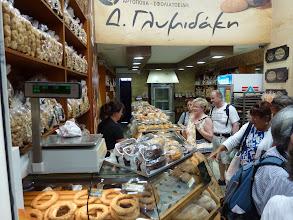 Photo: popular bakery