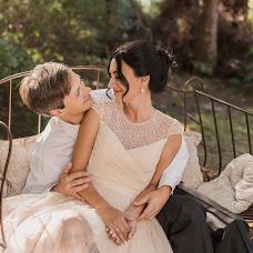 Wedding photographer Ekaterina Dyachenko (dyachenkokatya). Photo of 17.11.2018