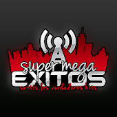 Radio Mega Super Exitos