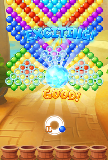 Bubbles Shooter kitchen  screenshots EasyGameCheats.pro 1
