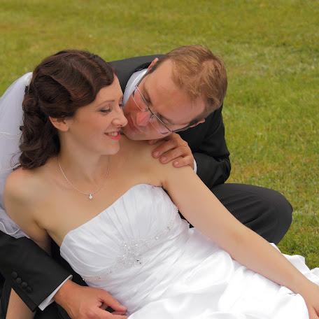 Wedding photographer Birgit Seifert (seifert). Photo of 02.06.2016
