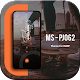 MS - PJ062 Theme for KLWP APK