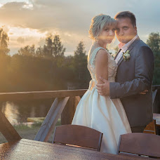 Wedding photographer Aleksey Ustimov (Alex3D). Photo of 10.12.2017