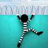 Stickman Escape Story 3D v1.6 (Mod Money/Energy/Ads-Free)