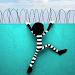 Stickman Escape Story 3D icon