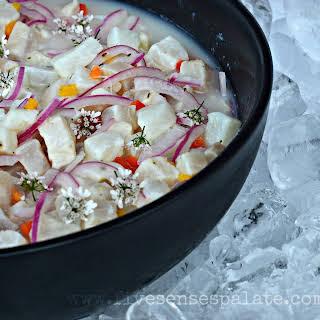 Mahi Mahi Appetizer Recipes.