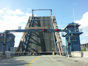 Photo: Fremont Bridge
