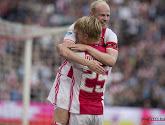 Ajax en Feyenoord doen niet onder voor PSV