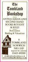 Photo: Tombland Bookshop