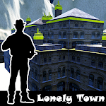 Lonely Town Zombie Survival