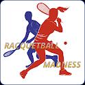 Racquetball Madness icon