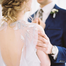 Wedding photographer Elena Skoblova (Photoinmoscow). Photo of 07.03.2017