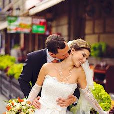 Wedding photographer Maksim Chernikov (MaximChernikov). Photo of 27.11.2012