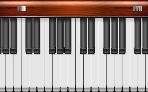 玩免費音樂APP|下載Piano (88 Key) app不用錢|硬是要APP