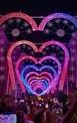 """""""Nel cuore"""" della notte.. di EleninaFenu"""