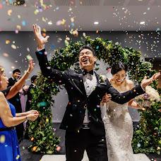 Wedding photographer Stephanie Kindermann (StephKindermann). Photo of 20.11.2018