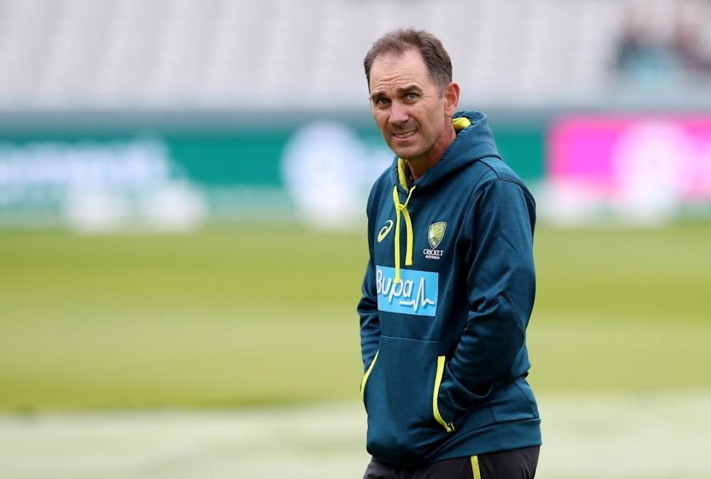 Langer all for Australia tour of England