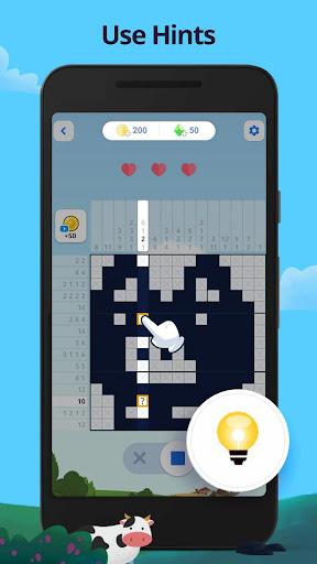 Nonogram - Logic Picross android2mod screenshots 4