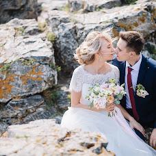 Wedding photographer Anna Ryzhkova (ryzhkova). Photo of 20.08.2017