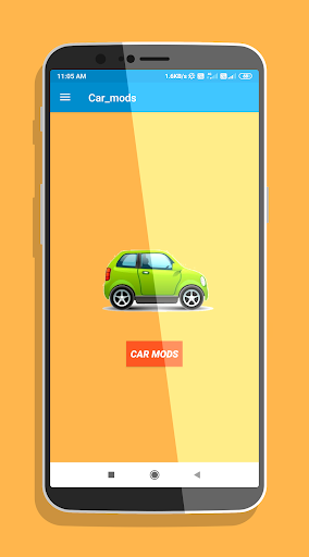 Car Mod Bus Simulator | Indonesia Bus Simulator android2mod screenshots 2