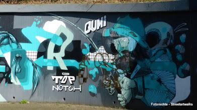 Photo: QUMI x THE TOP NOTCH